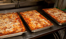 Catering Available at Cumberland House of Pizza