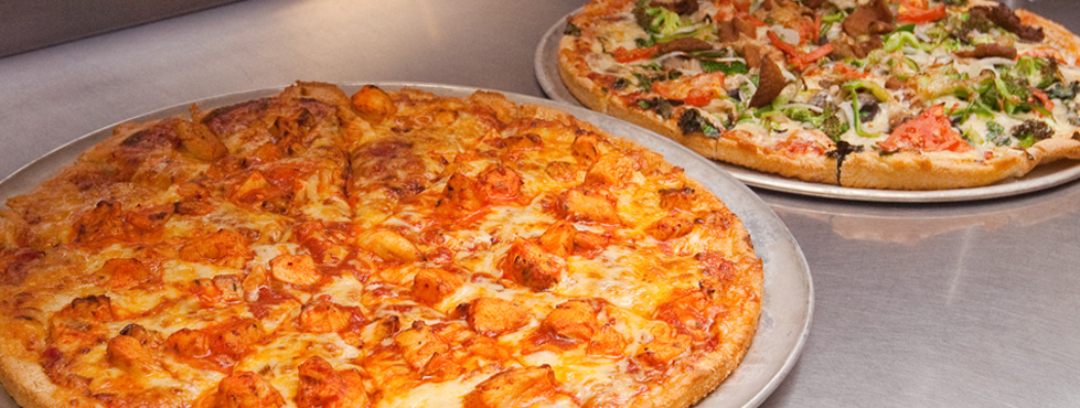 Cumberland House of Pizza voted Best in Rhode Island