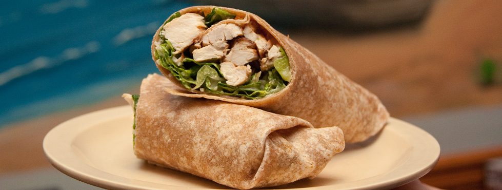 Wraps, Sandwiches, Grinders and more at Chops RI